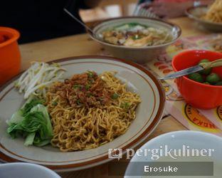 Foto 2 - Makanan di Bakmi Bangka 268 oleh Erosuke @_erosuke