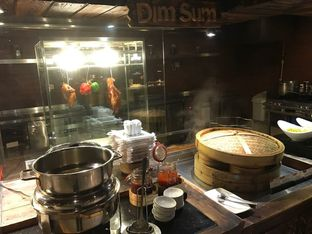 Foto review Cafe Gran Via - Gran Melia oleh Vising Lie 7