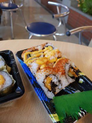 Foto 2 - Makanan di AEON Sushi Dash & Go oleh Clara Yunita