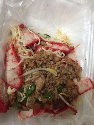 Foto 4 - Makanan di Bakmi Ponti Achoi oleh Yohanacandra (@kulinerkapandiet)