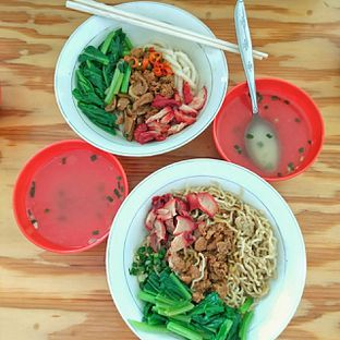 Foto 7 - Makanan di Tiger Noodle oleh duocicip