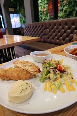 Foto 5 - Makanan di My Story oleh nurfi maulidia