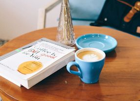 Alasan Kenapa Coffee Shop Lebih Disukai Anak Muda
