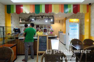 Foto 11 - Interior di La Casa Ice Cream Zangrandi oleh Ladyonaf @placetogoandeat