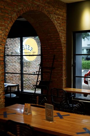 Foto review Chief Coffee oleh Riani Rin 15