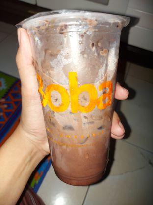 Foto review Boba Time oleh cha_risyah  2