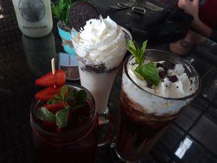 Foto review Edensor Cafe & Resto oleh Makan2 TV Food & Travel 2