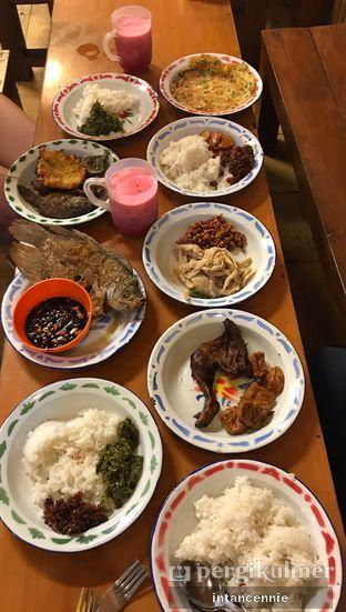Foto 1 - Makanan di Nasi Bancakan oleh bataLKurus