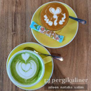 Foto 1 - Makanan di Coffee Kulture oleh @NonikJajan