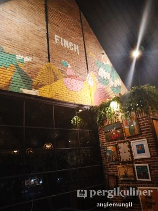 Foto review Finch Coffee & Kitchen oleh Angie  Katarina  6