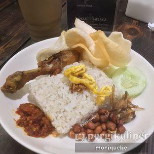 Foto review Tanak Melayu Resto & Cafe oleh Monique @mooniquelie @foodinsnap 4