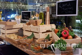 Foto 3 - Makanan di El Bombon - Gran Melia oleh Oppa Kuliner (@oppakuliner)