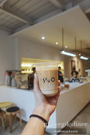 Foto review Sawo Coffee oleh Shella Anastasia 1