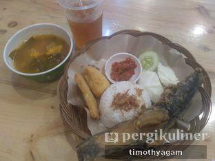 Foto review Waroeng Pa'Mo oleh Kuliner Sama Agam 9