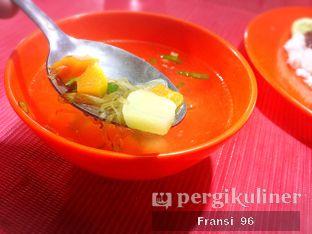 Foto 6 - Makanan di Bakmi dan Bubur Ajung oleh Fransiscus
