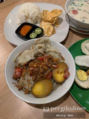 Foto 3 - Makanan di Bakmie Keriting Siantar 19 oleh Deasy Lim