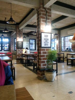 Foto 1 - Interior di Twogether oleh Tia Nurjanah