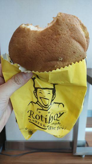 Foto review Roti Boy oleh @egabrielapriska  1