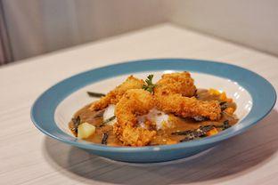 Foto 1 - Makanan(Tempura Curry Rice) di Kare Curry House oleh Fadhlur Rohman