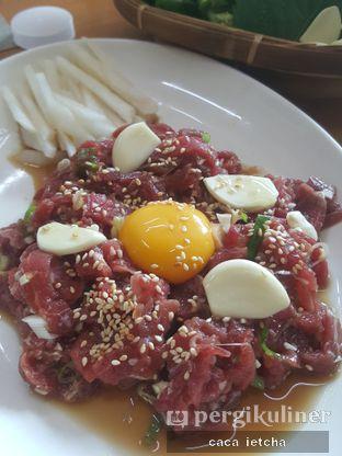 Foto 5 - Makanan di Saeng Gogi oleh Marisa @marisa_stephanie