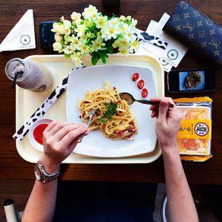 Foto 1 - Makanan di Harvest Moo oleh Luckysatria