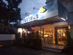 Foto 1 - Eksterior di Iceberg Pizza & Gelato oleh yudistira ishak abrar