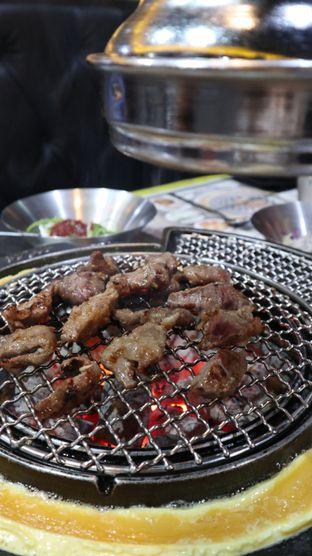 Foto 1 - Makanan di Magal Korean BBQ oleh thehandsofcuisine