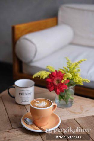 Foto 5 - Makanan di Awesome Coffee oleh EATBITESNAP // Tiffany Putri