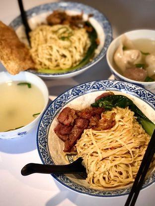 Foto 2 - Makanan(Tsurai Baba) di Babamie oleh Fadhlur Rohman