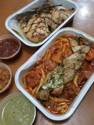 Foto 3 - Makanan di AW Kitchen oleh Stallone Tjia (@Stallonation)