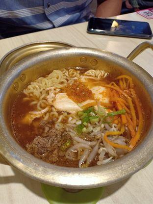 Foto 3 - Makanan di Chingu Korean Fan Cafe oleh Dwi Izaldi
