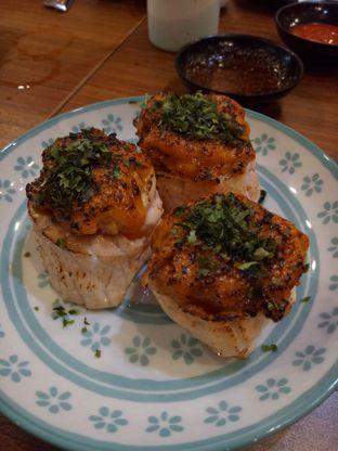 Foto 1 - Makanan di Sushi Man oleh @duorakuss