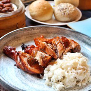 Foto 1 - Makanan di Food Exchange - Hotel Novotel Mangga Dua oleh Christine Lie #FoodCraverID