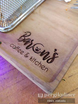 Foto review Baron's Coffee & Kitchen oleh Rinia Ranada 7