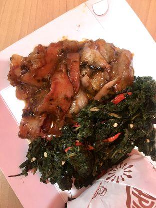 Foto 4 - Makanan di Nyapii oleh Prido ZH
