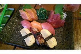 Foto Sushi Groove