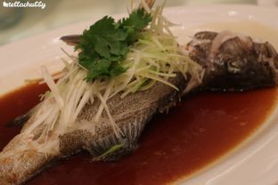 Foto review Sun City Restaurant - Sun City Hotel oleh Stellachubby  6