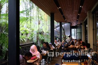 Foto 13 - Interior di Ambrogio Patisserie oleh Darsehsri Handayani