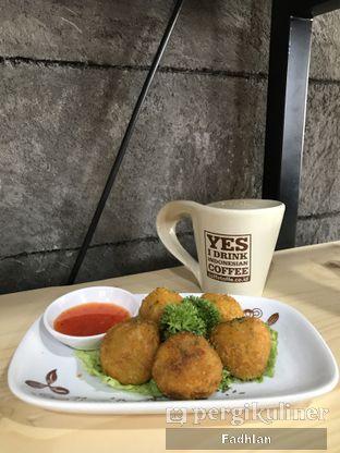 Foto review Coffee Toffee oleh Muhammad Fadhlan (@jktfoodseeker) 8