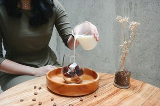 Foto review Asagao Coffee House oleh Julia Sonatha 1