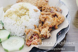 Foto review Ayam Gepruk Surabaya oleh diarysivika 4