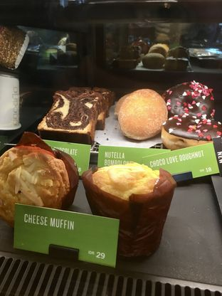 Foto review Starbucks Coffee oleh Prido ZH 8