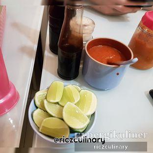 Foto 6 - Makanan(Saos dan Tambahannya) di RM Irtim Makassar oleh Ricz Culinary