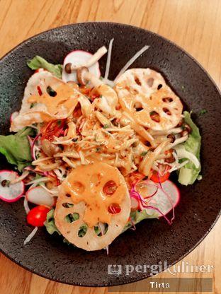 Foto 1 - Makanan di House Of Omurice oleh Tirta Lie