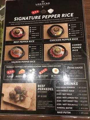 Foto 4 - Makanan di Wakacao oleh Mariane  Felicia