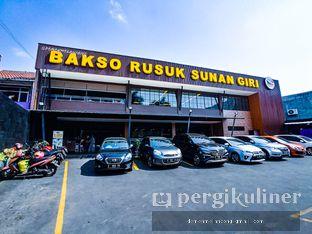 Foto review Bakso Rusuk Sunan Giri oleh Demen Melancong 7