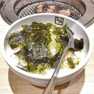 Foto 6 - Makanan di Gyu Kaku oleh Sobat  Lapar