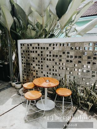 Foto 5 - Interior di Manakala Coffee oleh Syifa