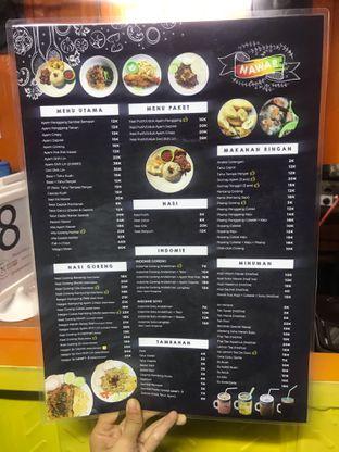 Foto review Nawar oleh Levina JV (IG : levina_eat ) 11