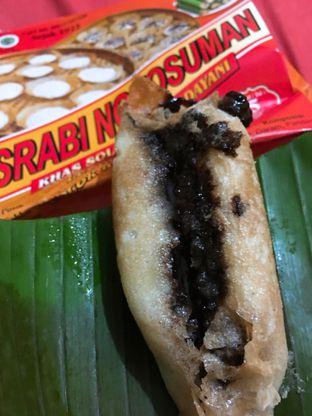 Foto 2 - Makanan di Srabi Notosuman oleh Dewi Tya Aihaningsih